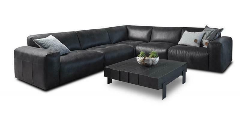 Svært Easy Sofa bankstel Beaumont | TendenZ wonen | Meubelzaak Gieten GP-23